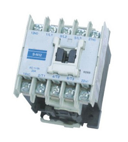 Air breaker Contactor