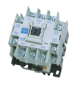 Air breaker Contactors