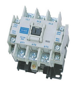 AC Electrical Contactor