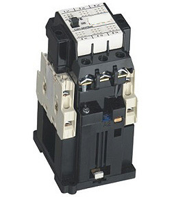 DC Electrical Contactor