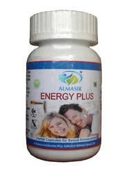 Herbal Energy Plus Capsules