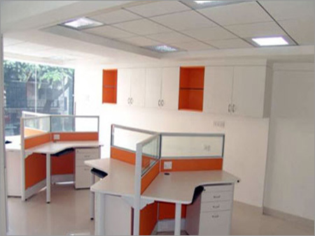 Office Interior Solutions