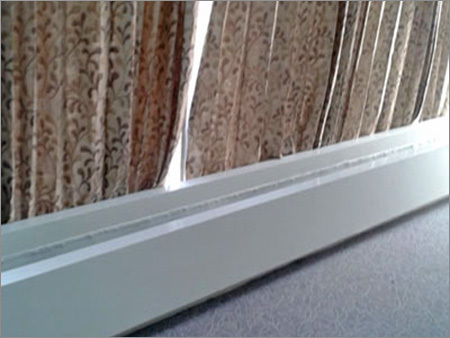 Laminated Skirting