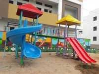 Playground Equipment for parks