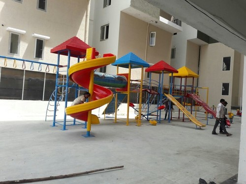 Play Equipment Manufacturers in Hyderabad
