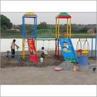 2 Pillar Multi Play Systems
