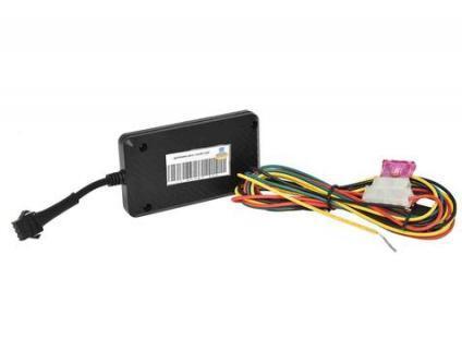 Digital GPS Tracker