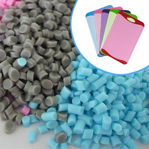 Food Grade Thermoplastic Elastomer Graules