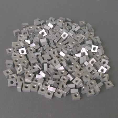 Tungsten Carbide Stone Cutting Tips for Chain Saw