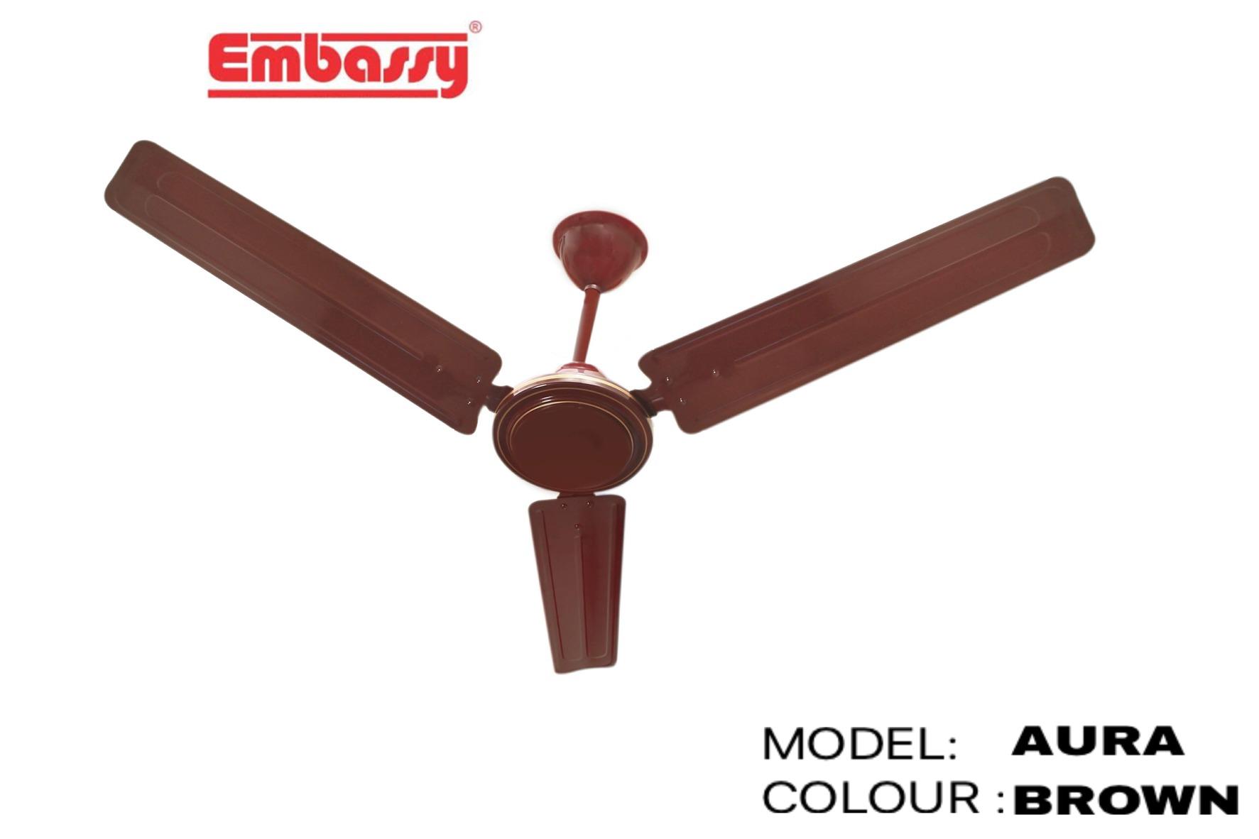 Aura Elegant Fan
