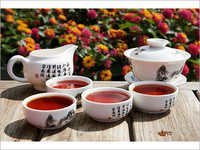 Fujian Tea set