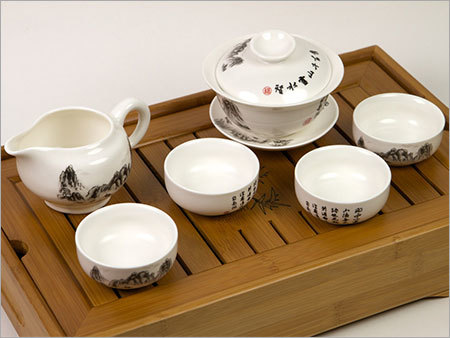 Table Teaset