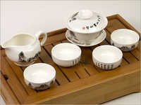Table Tea Set