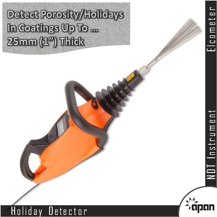 Elcometer 280 Pulsed DC Holiday Detector