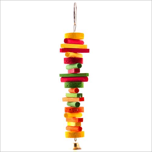 Cluster Hanging Bird Toys