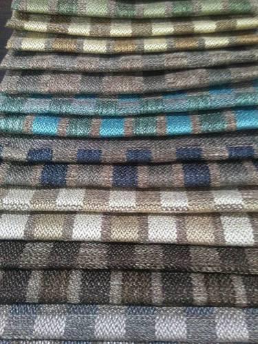 Contemporary Fabric Sofa