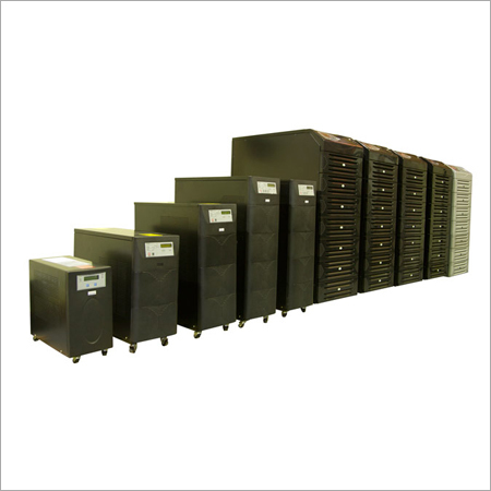 GEESYS 3-3 UPS System