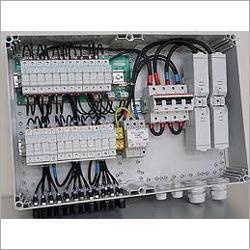Pvc Main Junction Box
