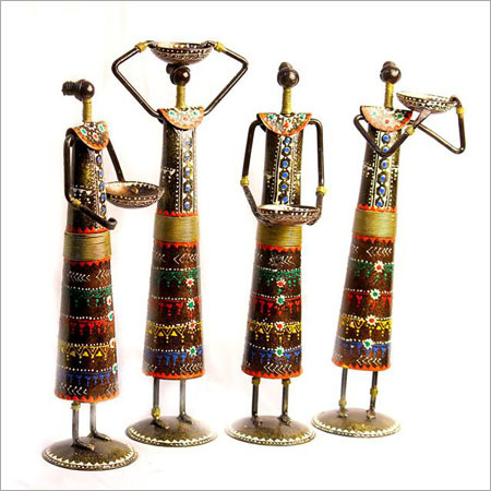 Antique Handicrafts