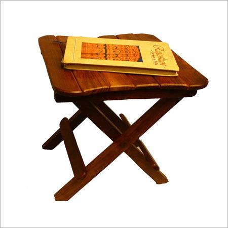 Reeding Table