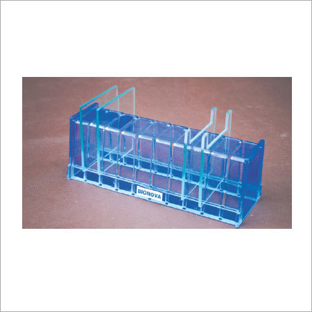Glass Plate Stand