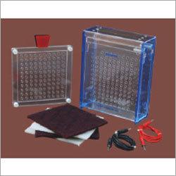 Electro Transfer Mini System