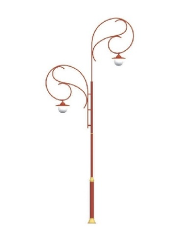 Decorative Street Lighting