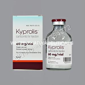 Kyprolis Carfilzomib