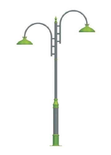 Decorative Light Pole