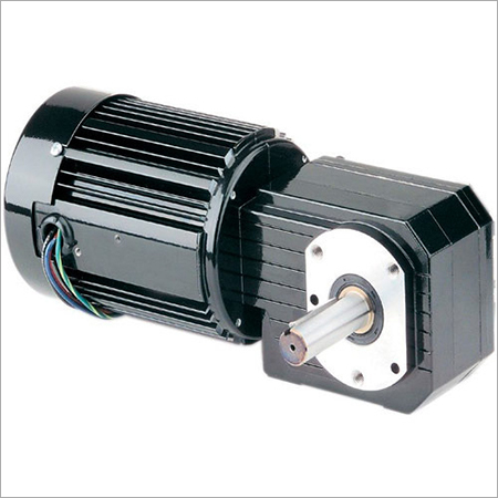 Three Phase Geared Motors
