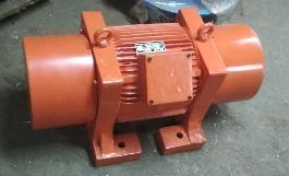 Heavy Duty Rotary Vibrators