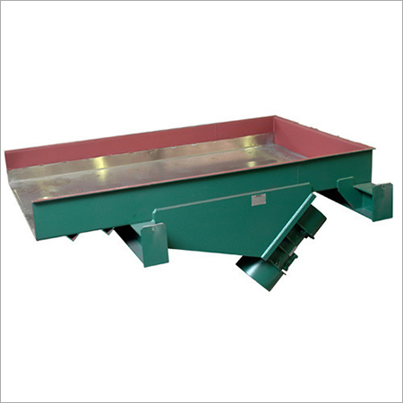 Vibratory Feeder for Tablets