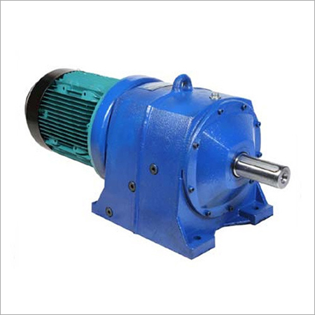 Geared Motor for Conveyor