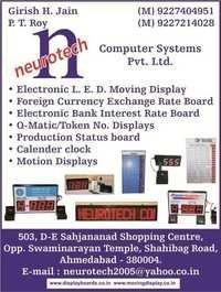 Neurotech Computer Systems Pvt Ltd.