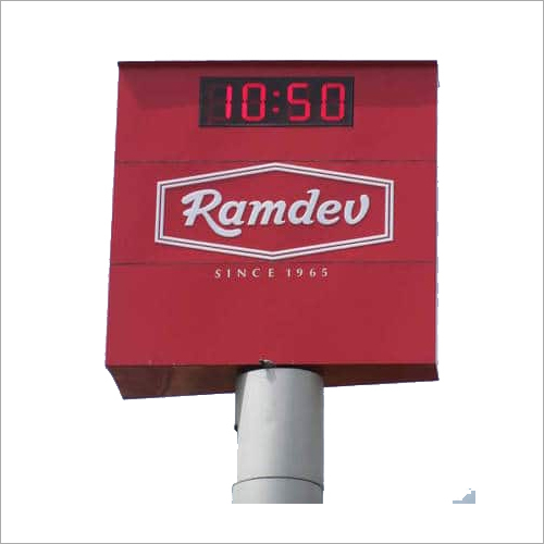 GPS Based Clock
