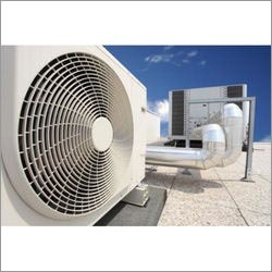 Heating Ventilation and Air Conditioning Designing