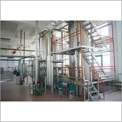 Plant Equipments & Machineries