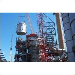 Construction Erection Services