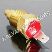 Single Terminal Temperature Switch