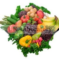 Chemical Food Additive Testing Services