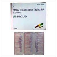 Methylprednisolone 4 mg