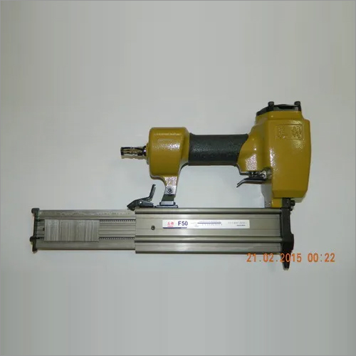Wood Working Nailer Gun