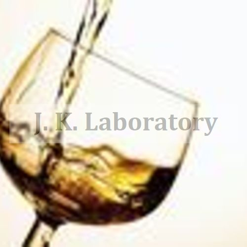 Food & Alcoholic Beverage Testing Services