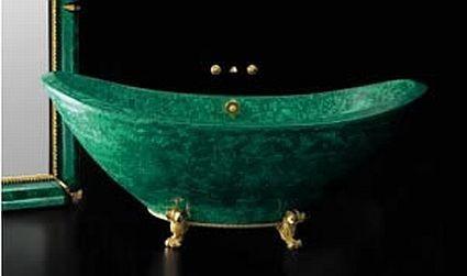 Green Malachite