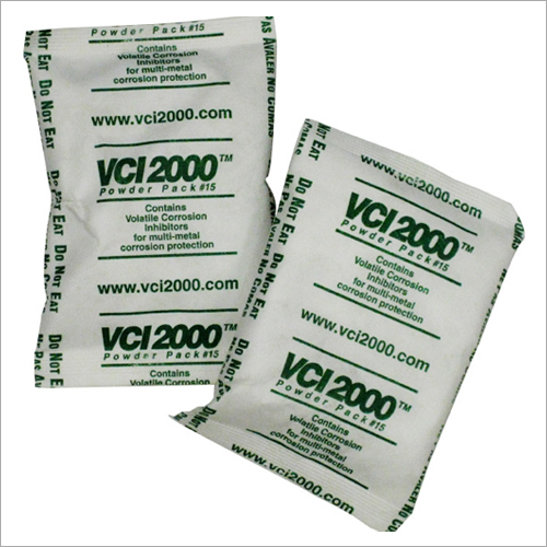 VCI Powder Pack