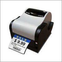Barcode CVS Printer