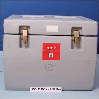 Cold Box Short Range