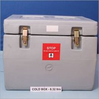 Short Range Cold Box