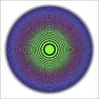 2d/3d Hologram