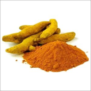 Turmeric Pulp Powder